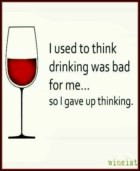 Top 10 Funny Wine Quotes - Uncorked Weekly